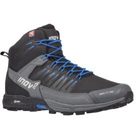 inov-8 Roclite 335 Zapatillas running, black/blue
